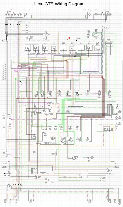 Ultima Wiring Diagram - 8yvvoxuuessiew \u2022