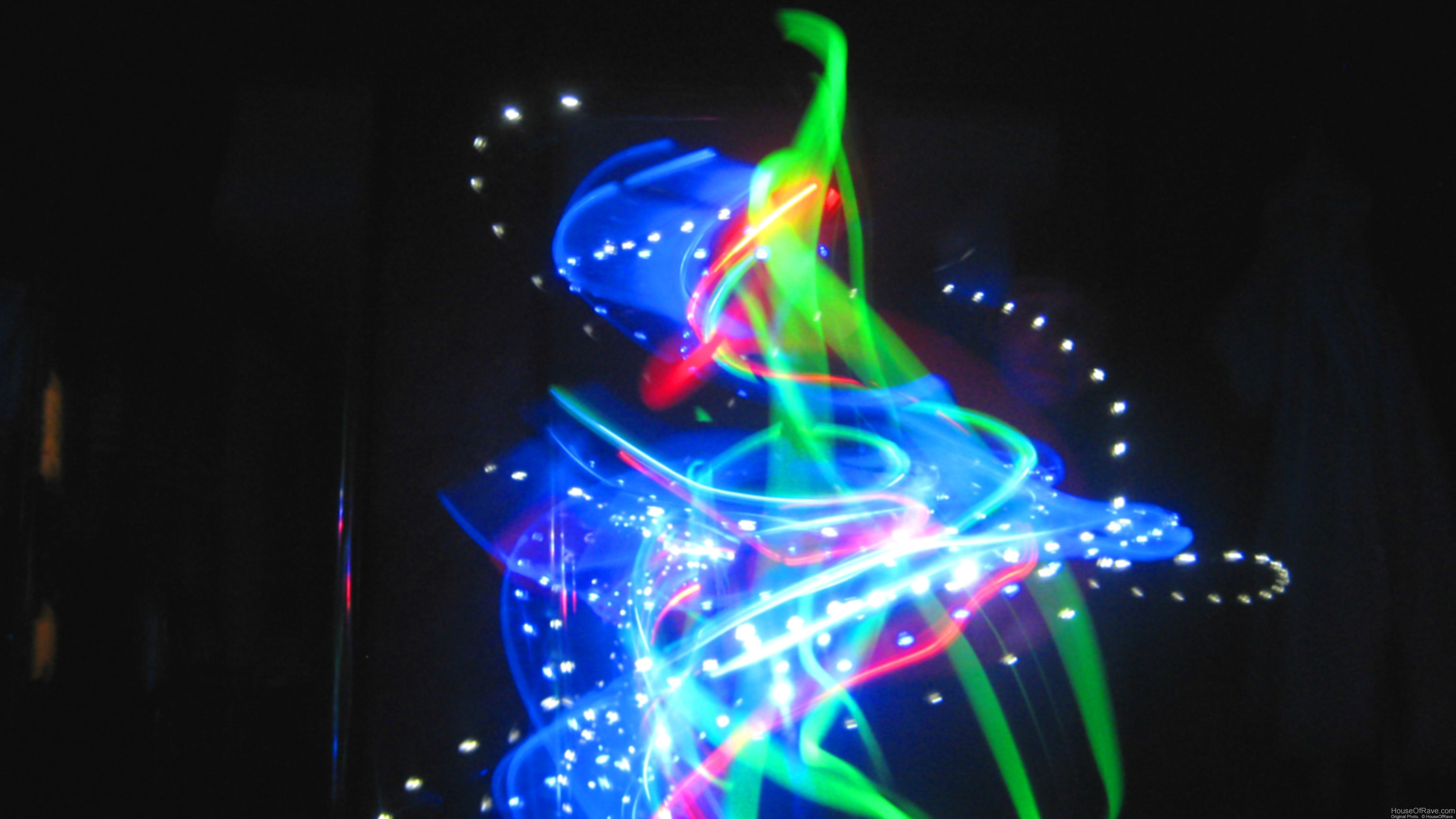 Phish Hd Wallpaper The Guy Who Invented Glow Sticks Had No Idea They Were So