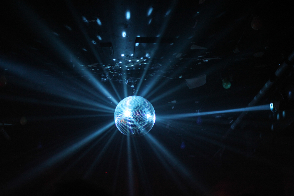 3d Dance Wallpaper Meet Me Under The Disco Ball A History Of Nightlife S