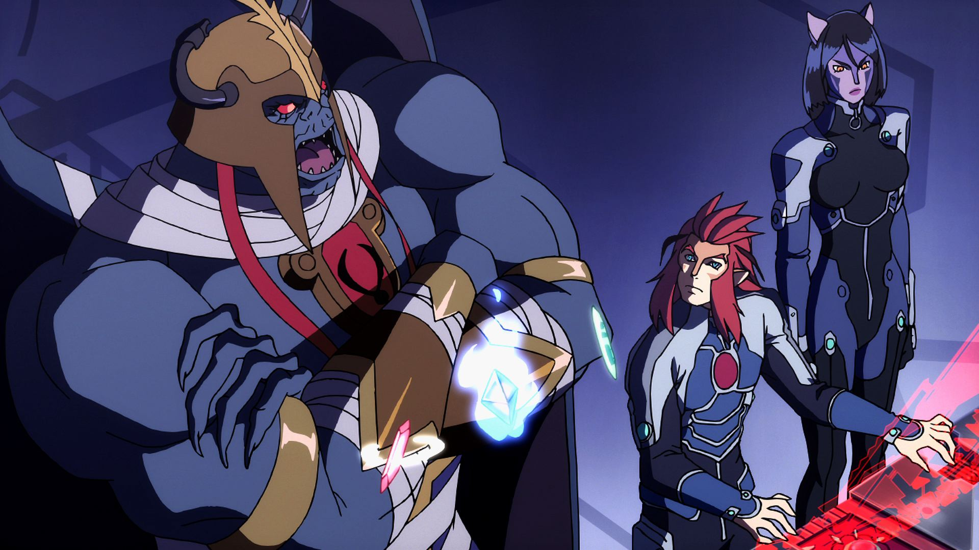 Toy Story 3 Wallpaper Hd Thundercats Episode 21 Birth Of The Blades Preview Images