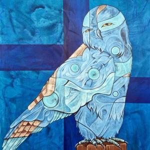 """Super Owl"""