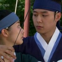 Sungkyunkwan Scandal: Episode 4
