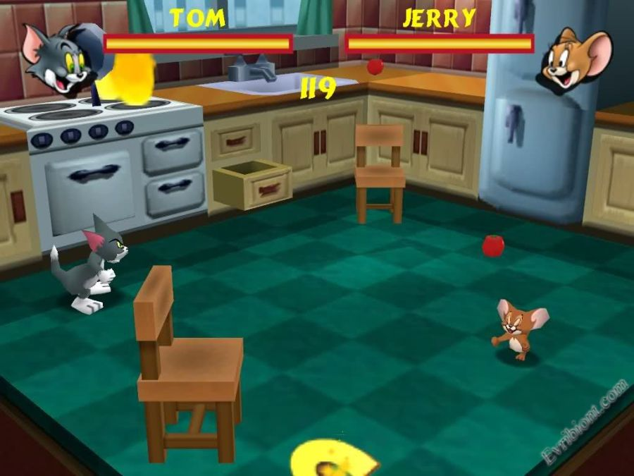 Tags:Download Tom and Jerry, Game Tom and Jerry, Tải Game Tom and Jerry
