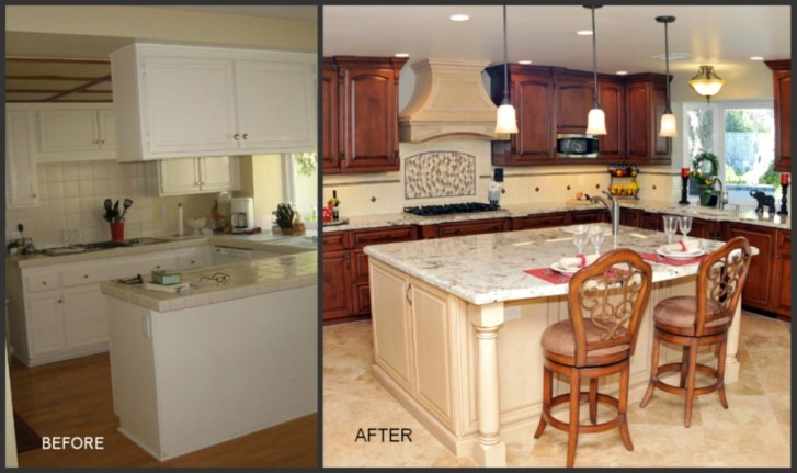 5 creative ideas for kitchen remodeling how to remodel kitchen remodel kitchen