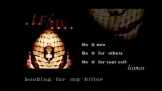 video still from LFMK