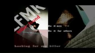 video still from LFMKThylias Rebecca Basier