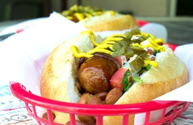 Sonoran Dogs