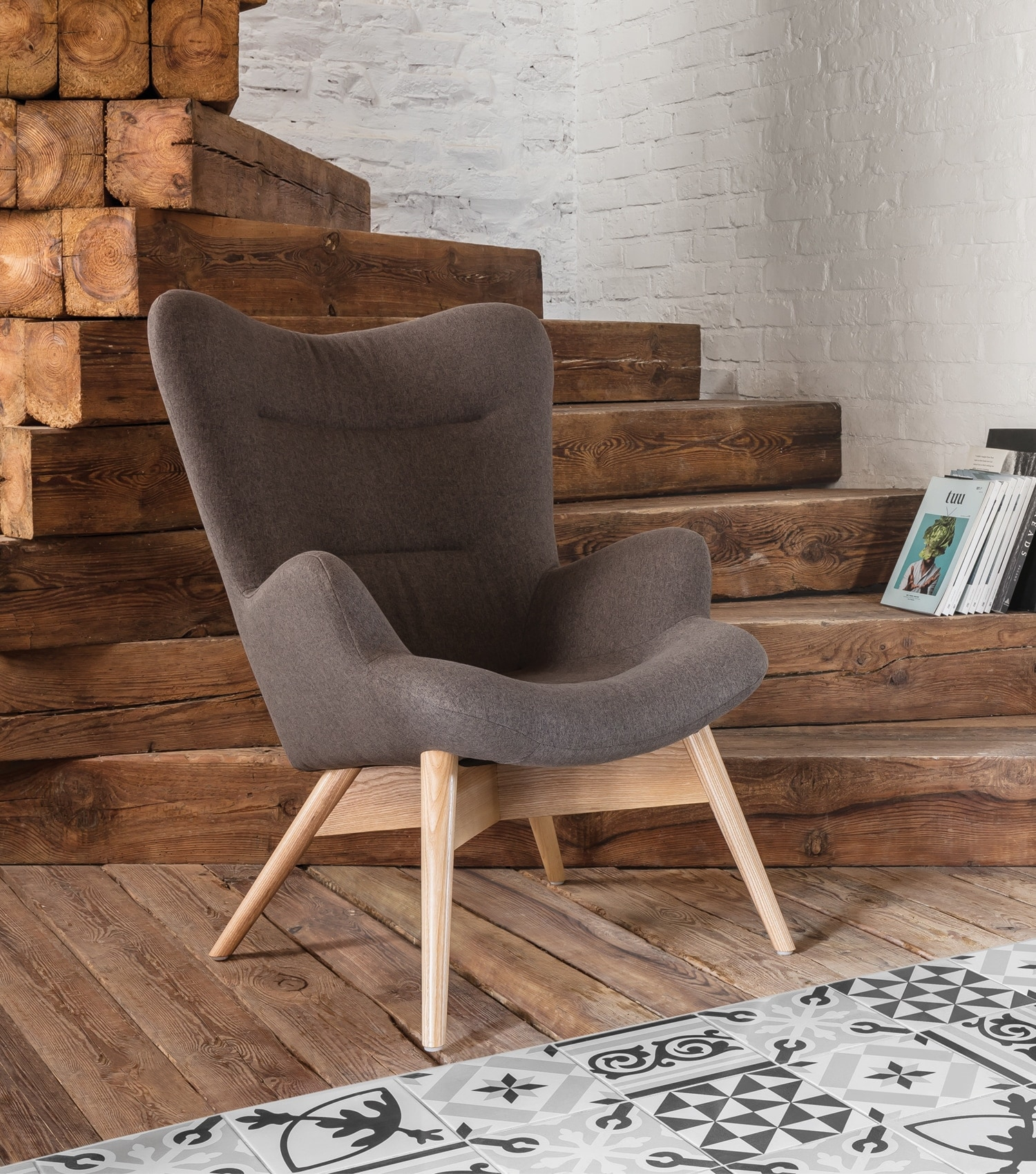 Sessel Tias Cor Sessel Tiado Furniture
