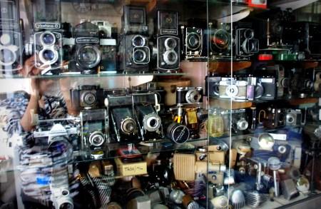 Chor Bazaar Pictures