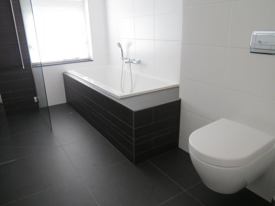 Badkamer Wandpanelen Badkamerlamp : Badkamer renovatie panelen badkamer renoveren renovatiegroep uw