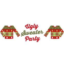 Small Crop Of Ugly Sweater Party