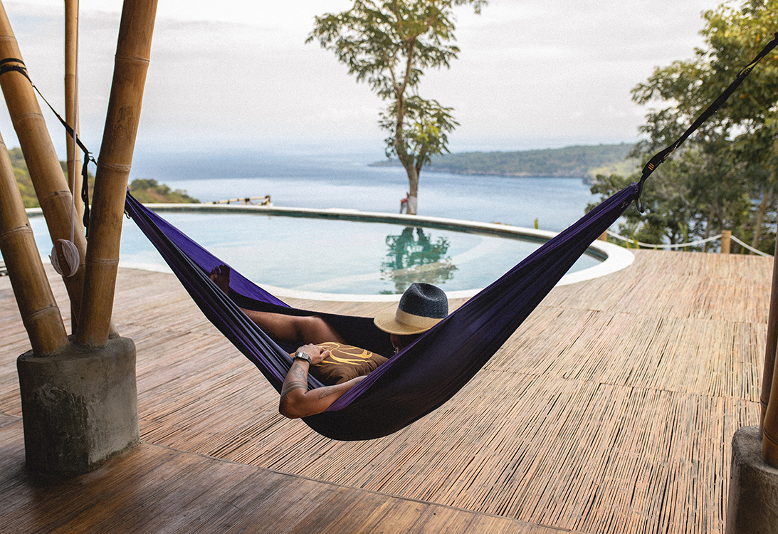 Hammock Manufacturer Ticket To The Moon
