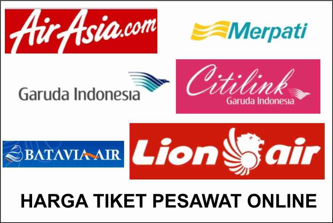Travel Agent Harga Tiket Pesawat Murah