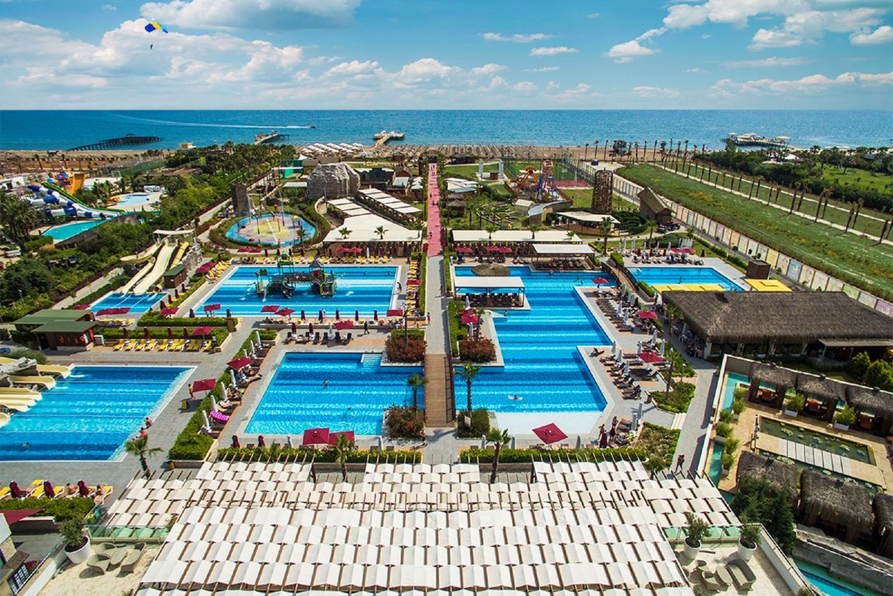 All Inclusive Turkije Prive Zwembad Ultra All Inclusive Turkije Topper 8 Dagen In 5 Resort Met