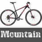 Mountain bike hire in Inverness