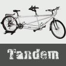 Tandem bike hire in Inverness