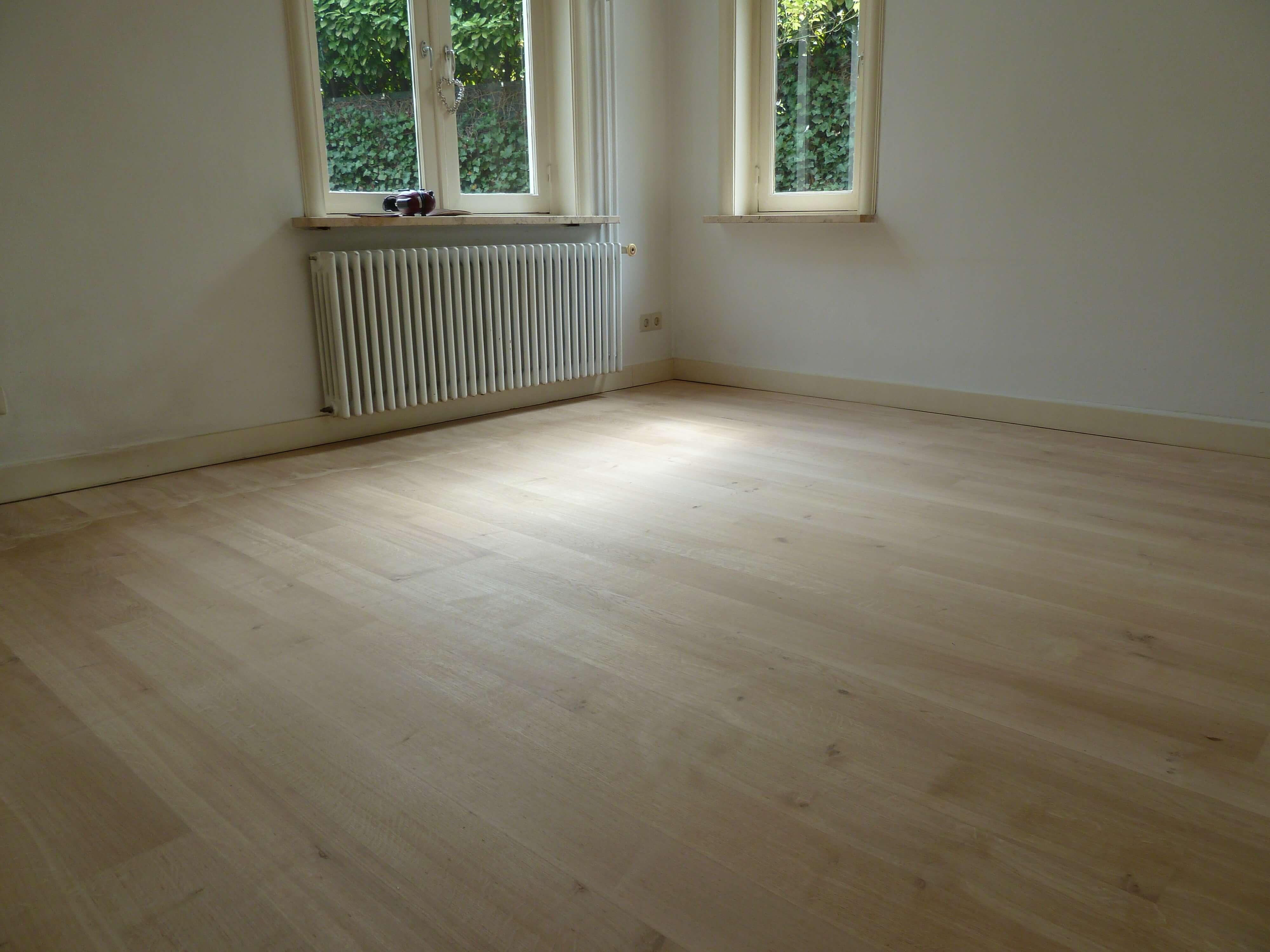 Laminaat lively oak eik beige laminaat vloeren