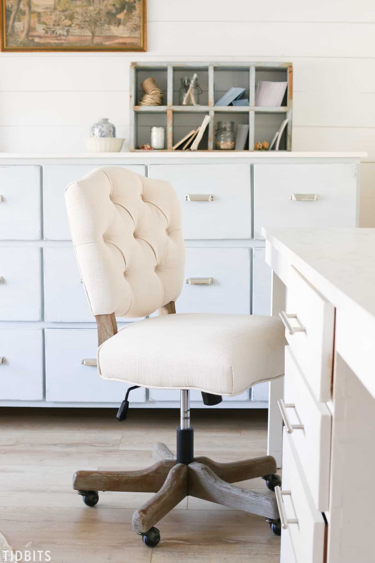 Home Office Club Home Office Makeover Tidbits
