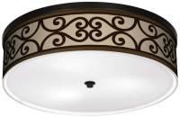 flush mount light fixtures | TIDBITS&TWINE