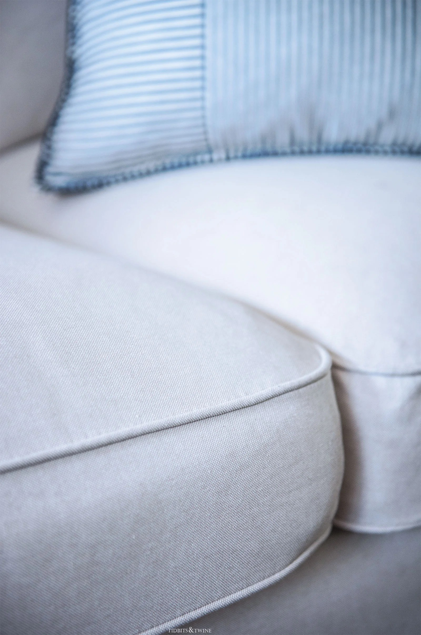 Ektorp Sofa Vittaryd White An Honest Review Of The Ikea Ektorp Sectional Sofa Tidbits Twine