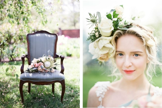 Rosehip Florals by Judy Pak Photography