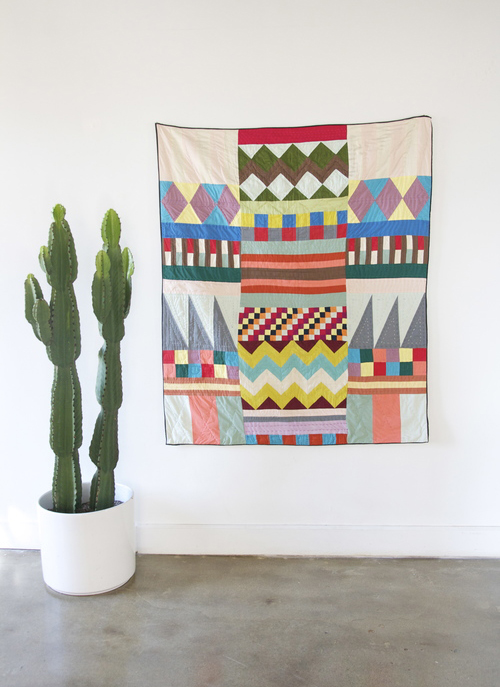 Ria Leigh textiles
