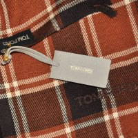TOM FORD Scarves | Silk Cashmere Men Designer Scarves