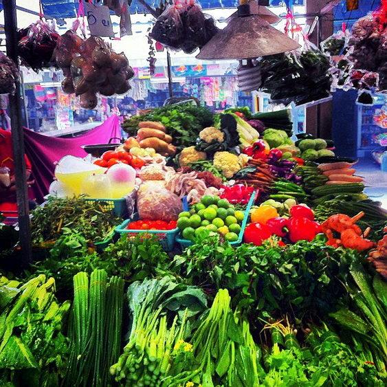Chiang Mai Budget Market