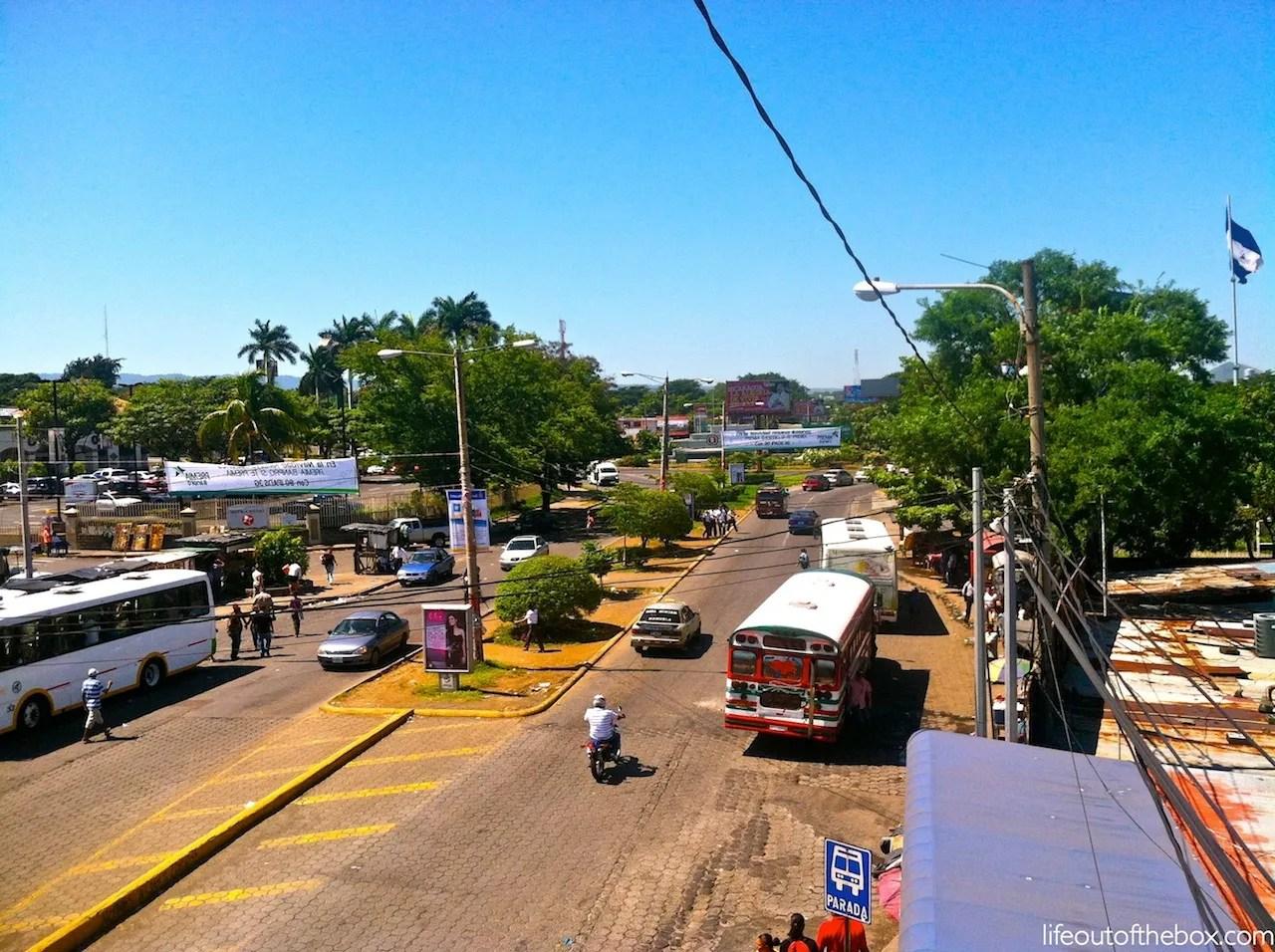 Nicaragua en alerta por sismos que activaron peligrosa