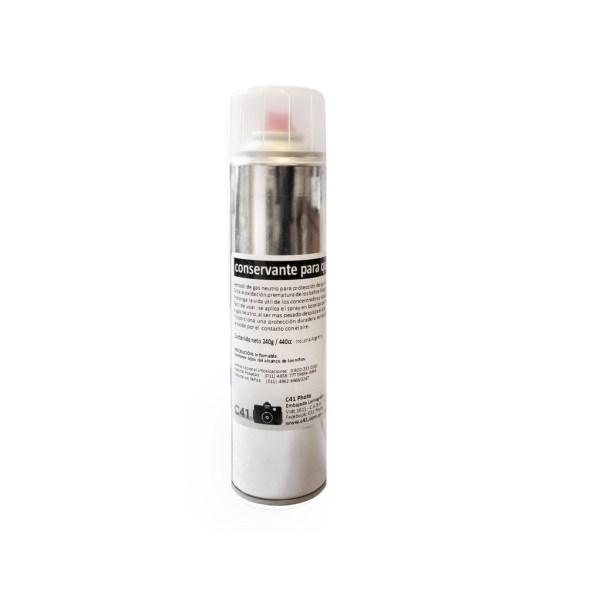 Aerosol protector (para químicos)