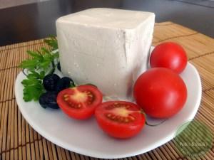 """Beyaz """"Peynir"""" – Weißer vKäse"""