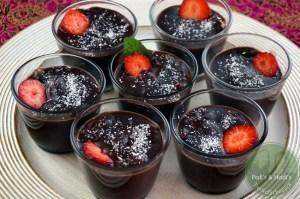 Supangle – Schokocremepudding mit Keks
