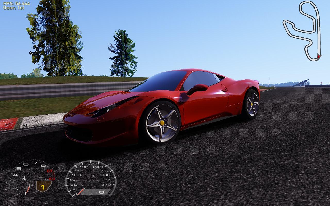 Racer 0.8.4