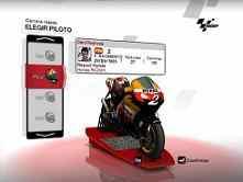 Foto Moto Pedrosa