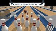 juego de bowling