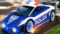 juego a ser policia