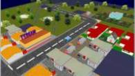 Open City Juego crear ciudades