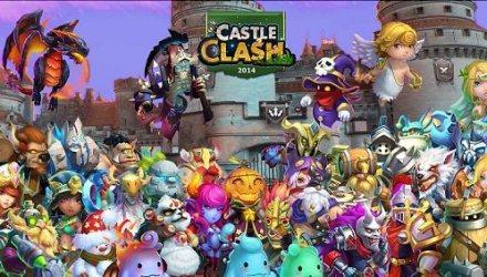 Consejos para los principiantes de Castle Clash. Era de Leyendas 1