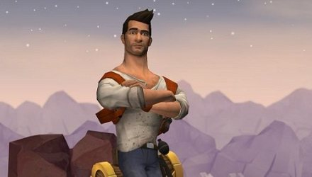 UNCHARTED para android
