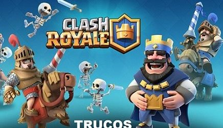 Guia y Trucos de Clash Royale