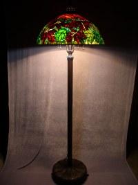 Extra Large Tiffany Lamp Shades
