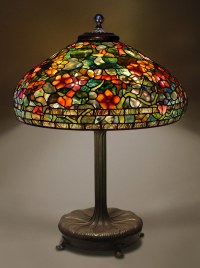 Large Tiffany Lamp Shades