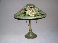 Medium Tiffany Lamp Shades