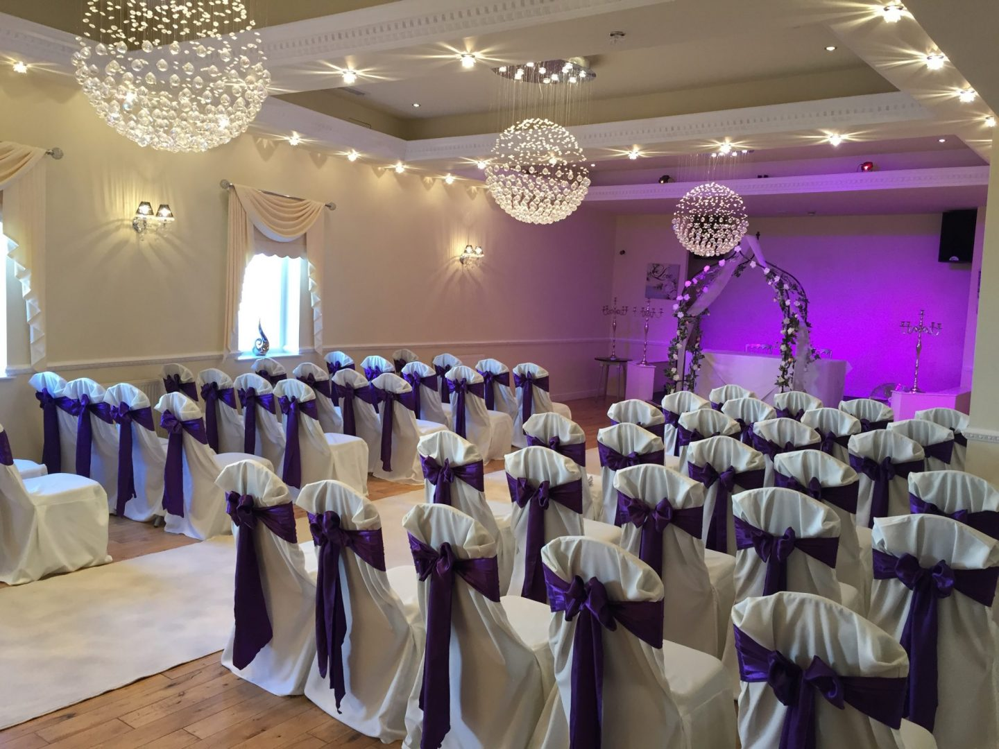 Decoration Chambre Uk Recommended Wedding Venues In Blackpool Tiffany S Hotel