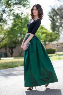 Tiffany Tank | Emerald