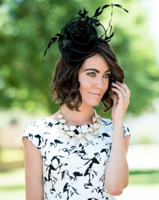 Tiffany Tank | Kentucky Derby