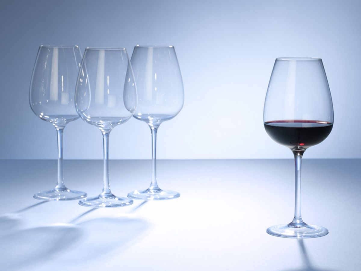 Gastronomie Glas Professional Glassware Selection Trends In Gastronomie Und
