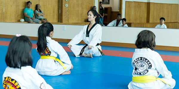 Martial Arts in the Triad and Charlotte Areas - Tiger Kim\u0027s Tae Kwon Do