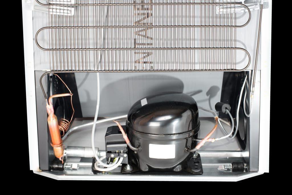 How Does a Refrigerator Compressor Work? - Tiger Mechanical