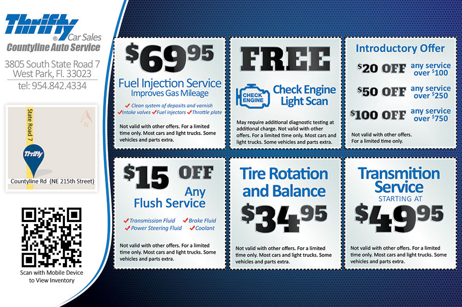 thrifty-car-sales-auto-repair-service-flyer-design-print - Tight